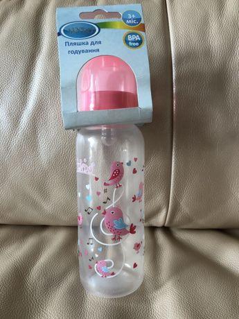 Бутылочка детская для кормления