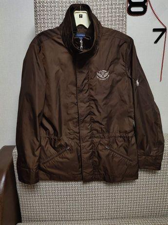 Брендовая ветровка, куртка!  Ralph lauren Golf