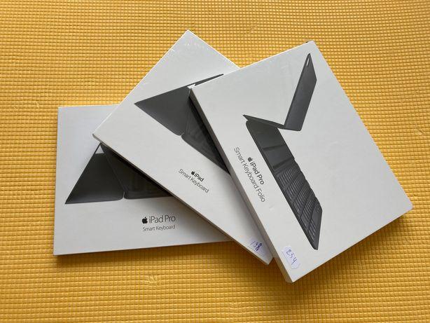 Новые Apple Keyboard для iPad Pro 11-10.5, Air 4-3,iPad 8th,клавиатура
