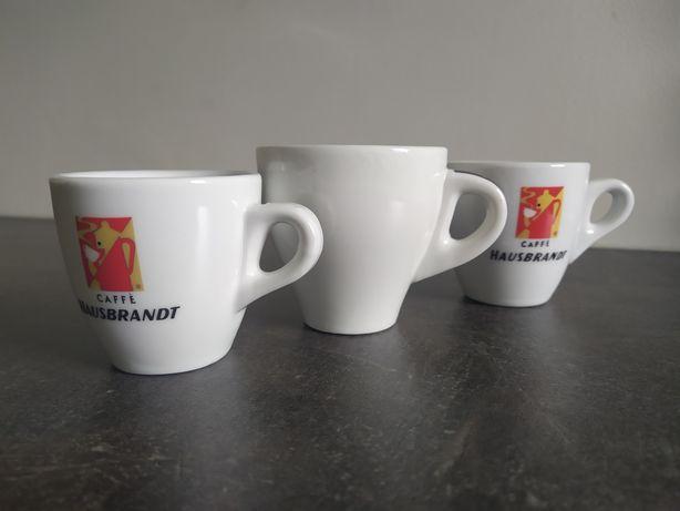 3 filiżanki do espresso
