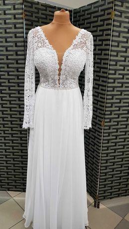 Suknia Ślubna, Nowa