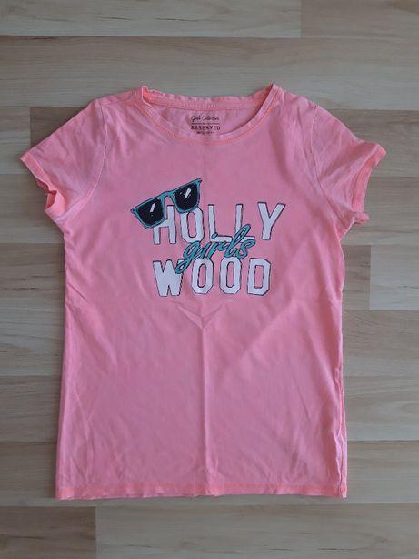 t-shirty 158/164