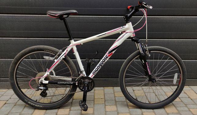 Mongoose Switchback американский велосипед