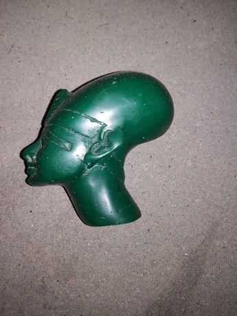 głowa egipska stara