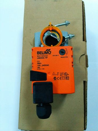 BELIMO LM230A-TP Эл.привод воздушной заслонки и клапана