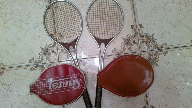 Польские ракетки Stomil для большого тенниса