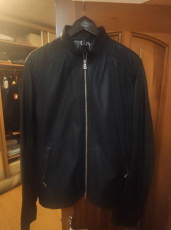 Кожаная куртка Bogner оригинал