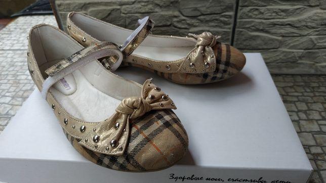 Туфлі Minimen для дівчинки