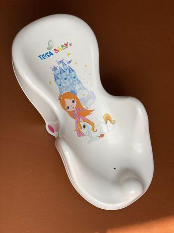 Горка для купания Tega Baby вкладыш