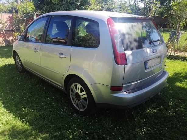 Ford Cmax 1.6 TDCI Guia(Salvado) a circular, com documentos nacionais;