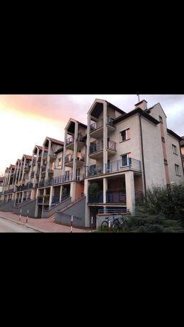 Właściciel 2- pokojowe +piwnica +parking / 2 rooms flat by owner