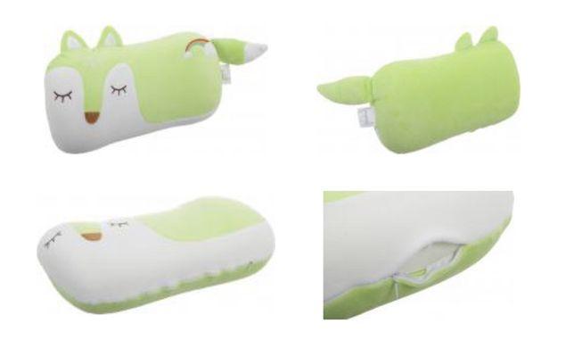 Анатомическая подушка для ребенка