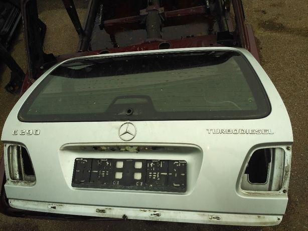Ляда крышка багажника Мерседес Mercedes W 210 универсал фургон