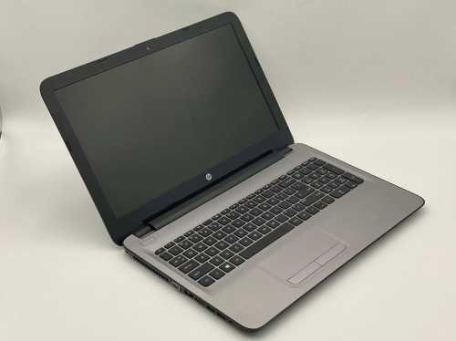 Laptop HP i5 G5 Radeon R5 SSD 250GB Jak Nowy notebook! 100%!