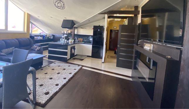 3 кімнатна квартира в новобудові