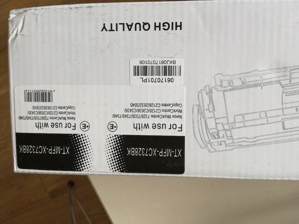 Sprzedam toner XEROX WorkCentre 7328/7335/7345/7346