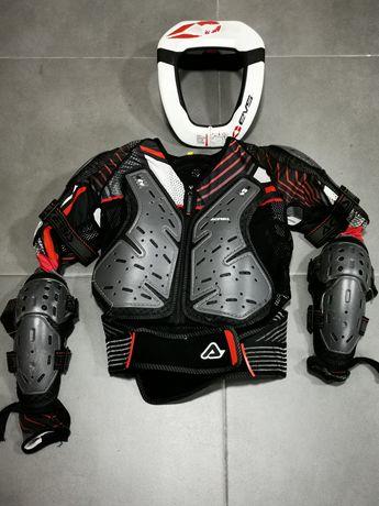 Equipamento enduro /motocross