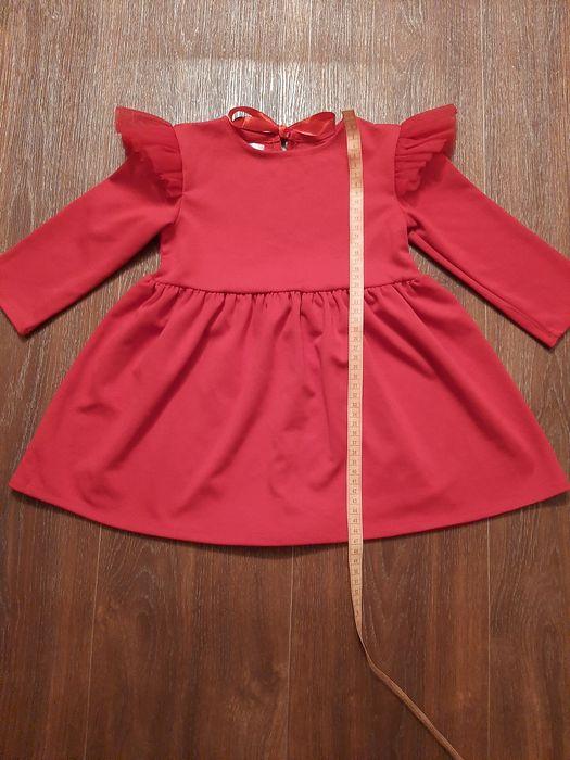 Платье на годик Mini_queenie Возрождения - изображение 1