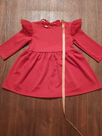 Платье на годик Mini_queenie