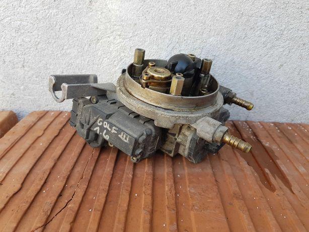 Monowtrysk wtrysk jednopunktowy VW GOLF III 3/VENTO/POLO 1.6 ABU
