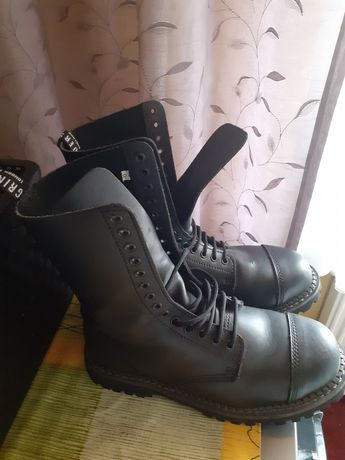 Sprzedam buty Gringers nowe