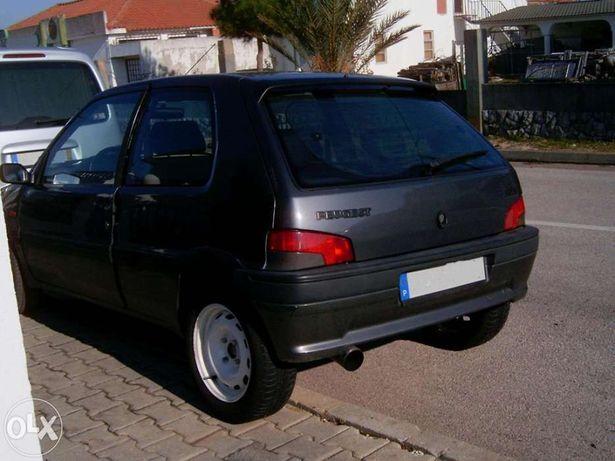 Material Peugeot 106 Xsi , Rallye , GTi