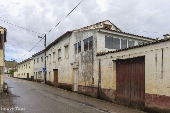 Moradia T6 - Foz de Arouce - Lousã