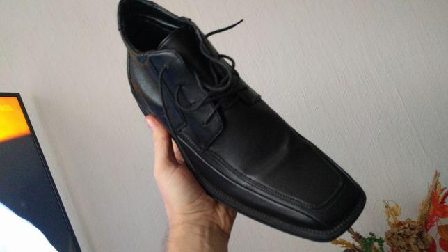 Buty męskie półbuty.44.tanio sprzedsm