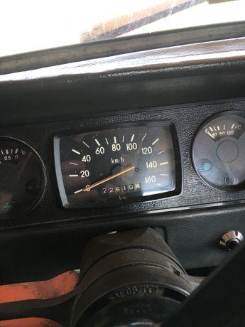 Автомобіль Заз968м