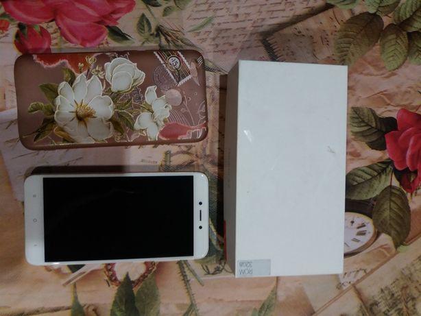 Смартфон Redmi 4x.