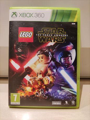 Gra Lego Star Wars Force Awakens Przebudzenie Mocy na Xbox360, wysyłka