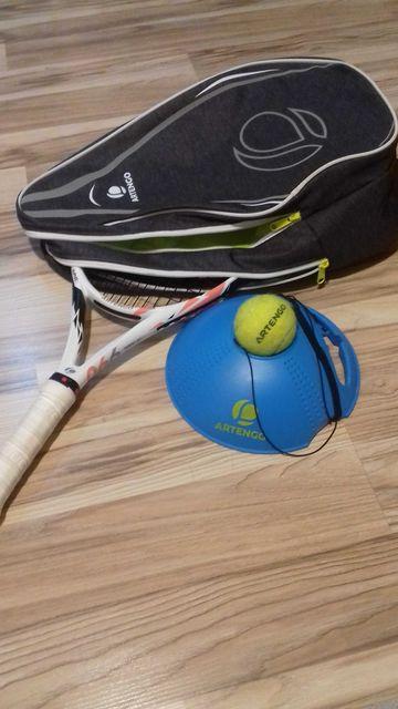 Rakieta tenisowa 25