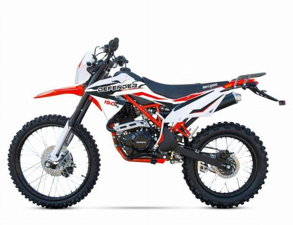 Nowy Cross Mikilon Defender 150cc