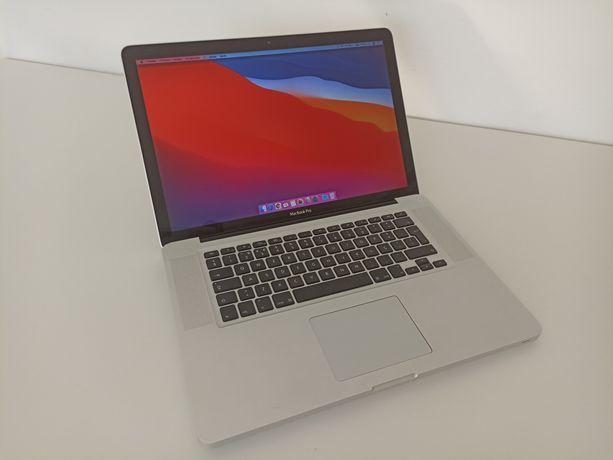 Macbook Pro * Oportunidade