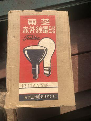 Инфрокрасная лампа
