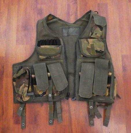 Colete de Caça / militar BLACKHAWK