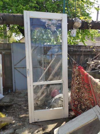 Продам окна для дачи и теплицы
