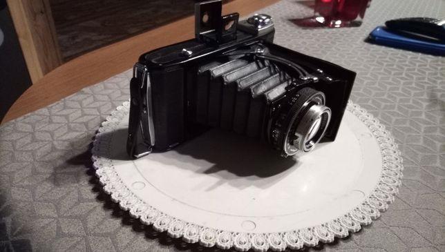 Ercona Zeiss ikon aparat fotograficzny