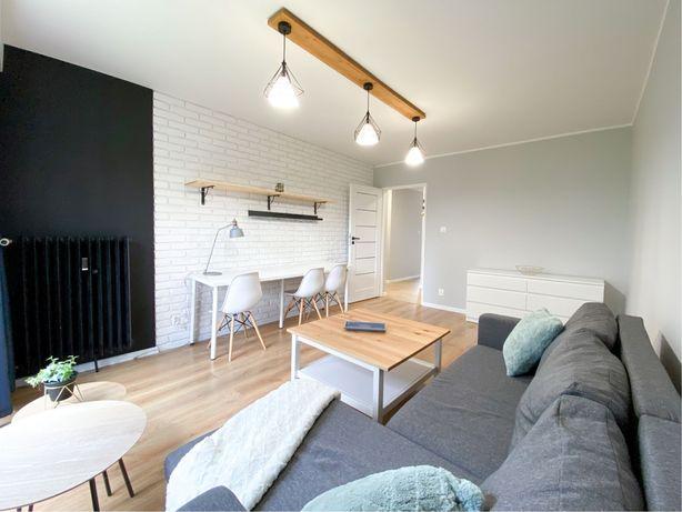 2 pokoje, super lokalizacja, CO miejskie