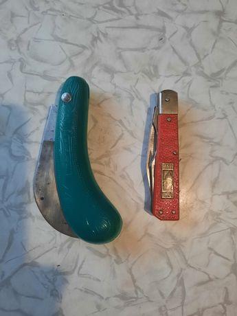 Нож ссср в хорошем состоянии