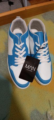 Ténis Man Fashion