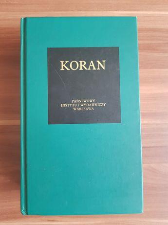 Koran- Państwowy Instytut Wydawniczy Warszawa