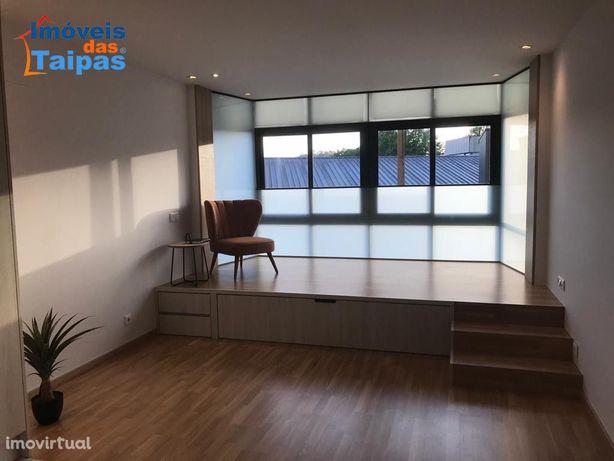 Estúdio T0 em Guimarães Como Novo