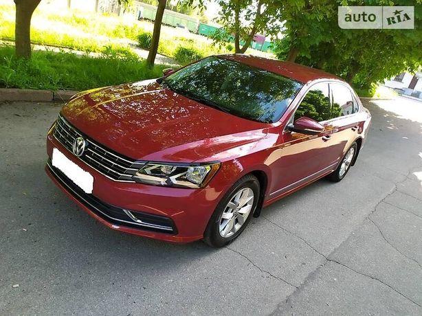 Продам автомобиль Volkswagen Passat B8
