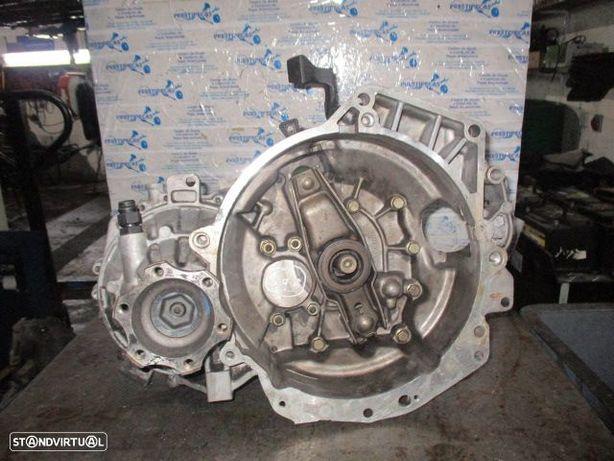 Caixa velocidade DZL DZL04098 VW / BORA / 1999 / 2.3I / 5V / Gasolina /