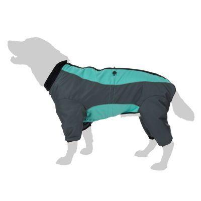 Nowa Ocieplana, wodoodporna Kurtka dla psa