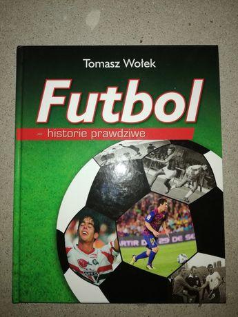 !!!OKAZJA!!Futbol Tomasz Wołek