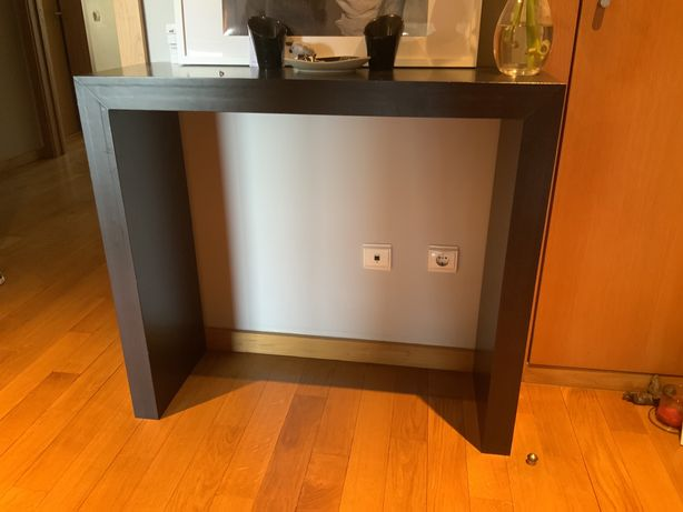Consola/Móvel de entrada IKEA