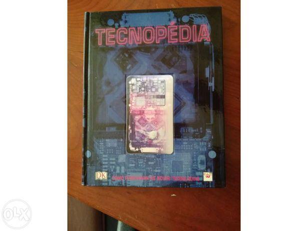Tecnópedia - como funcionam as novas tecnologias