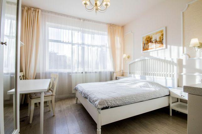 Apartament przy Wrocławskim Rynku | ul. Ruska